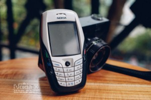 Các vấn đề thường gặp với Nokia 6600