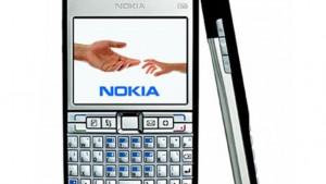 Thiết kế mạnh mẽ cùng bàn phím Qwerty dễ sử dụng của Nokia E61i