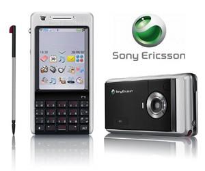 Sony P1i đa dạng về ứng dụng cùng camera 3.2MP