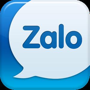 Phiên bản Zalo dành cho S40 của Nokia