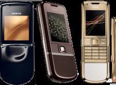 Kiệt tác điện thoại Nokia 8800 cũ giá bao nhiêu?