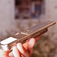 Thiết kế cơ trượt độc quyền của Nokia mượt, êm và siêu bền