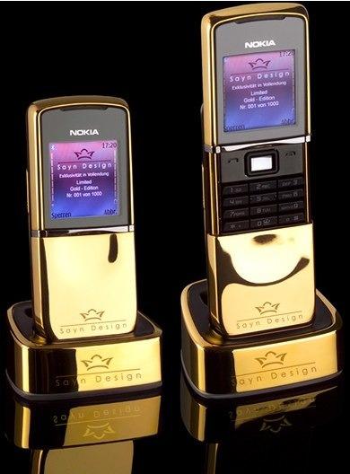 nokia-8800-sayn-design